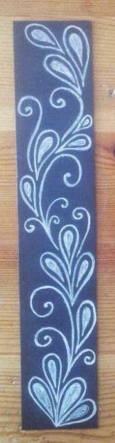 Anikó Dóbiász: Bookmark patterns