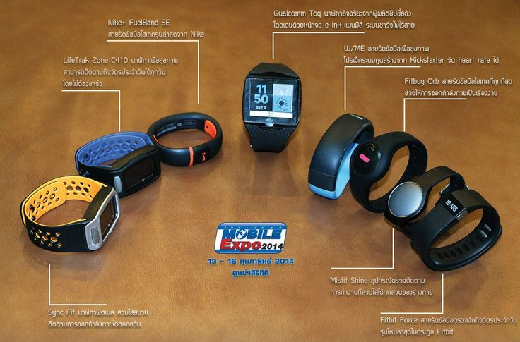 2014 wearable device
