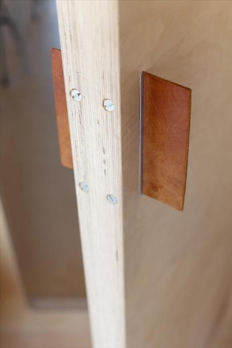 | handle detail |