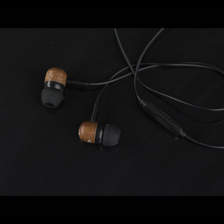 Słuchawki UNITRA SD-20, brązowo-czarne - SŁUCHAWKI - UNITRA