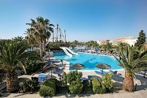 Located on the east coast of the beautiful island of Kos, the birthplace of Hippocrates - Father of Medicine - directly on the beach, with magnificent views of the Aegean Sea and breathtaking surroundings, Kipriotis Village offers a great hospitality experience that can tempt even the most demanding visitor.   http://www.stayinkos.com/hotels/hotelpage.php?ln=en=30