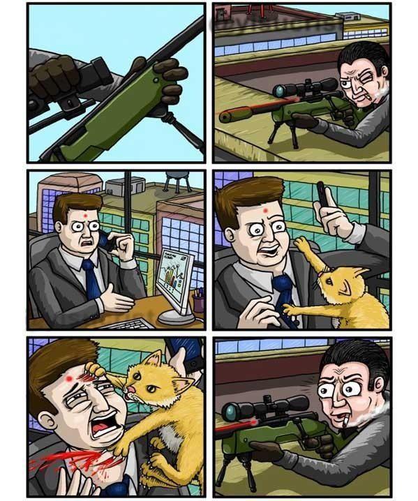 42 imágenes de Humor, No amargados [Memes y +]
