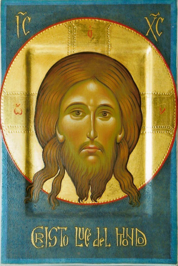 Christ icon