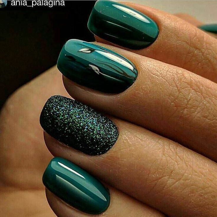 This is the green I want