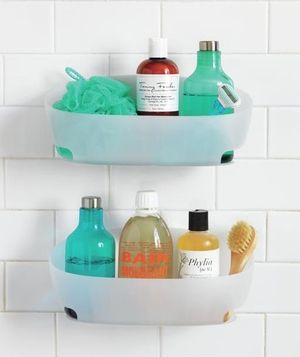 Bathroom Storage and Organizing ideas