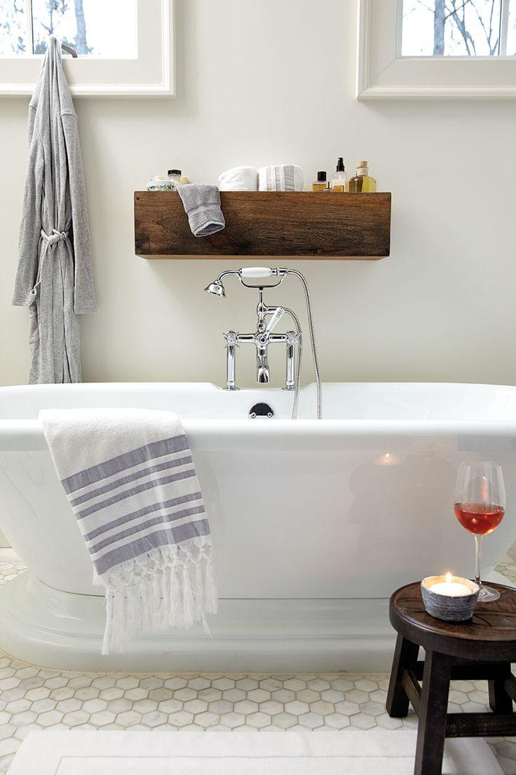 210 best bathroom images on pinterest decorating bathrooms 3 ways to use our scatola organizer dream bathroomsballard designsbath