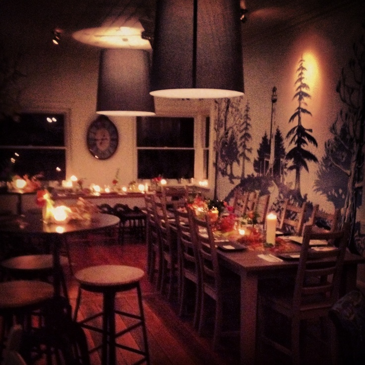 Private party at wombat hill house Daylesford