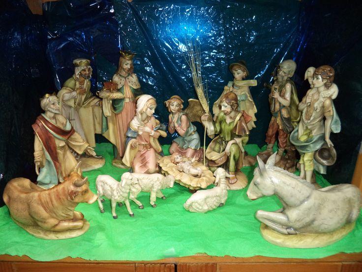 2017 Navidad, Christmas. Año nuevo, New Year 2018