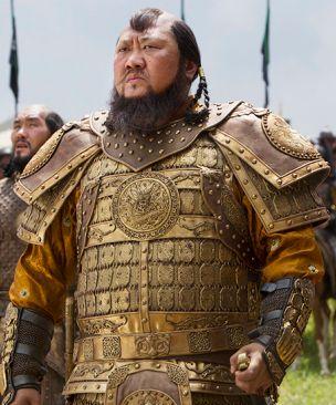 Kublai Khan - Marco Polo Netflix Wiki - Wikia