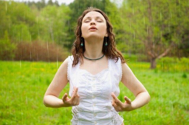 Шесть целительных звуков улучшающих ваше здоровье 0