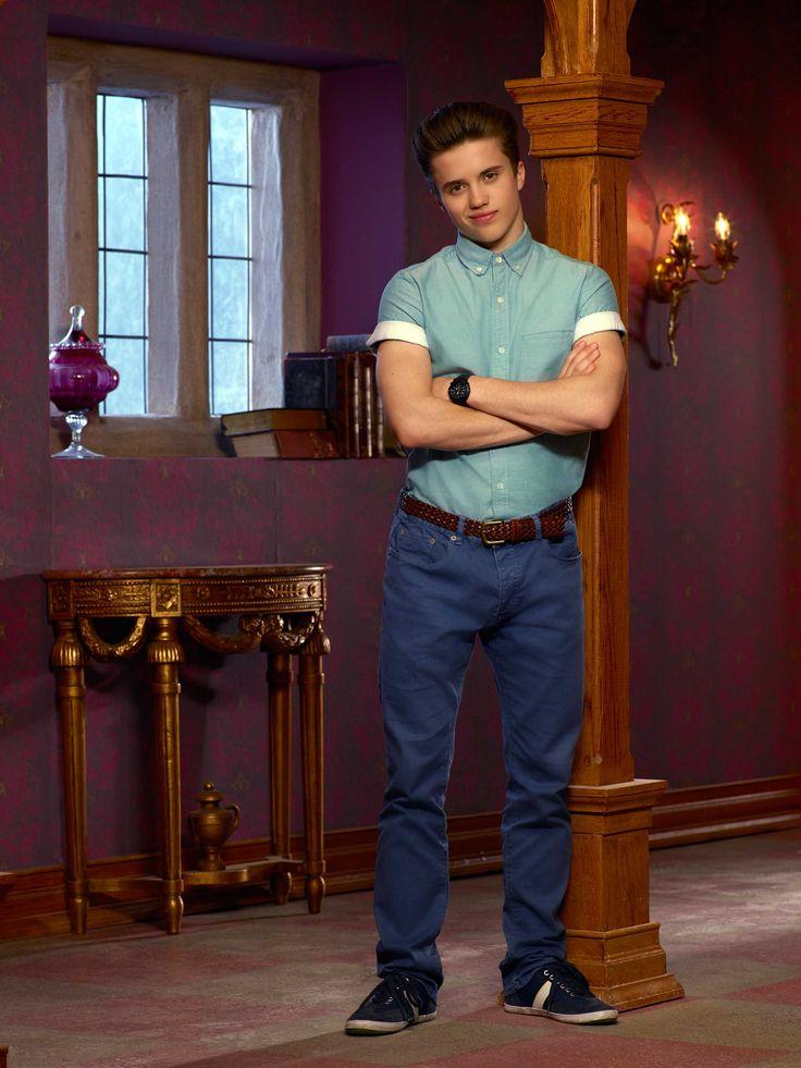 Evermoor Gallery | Disney Channel