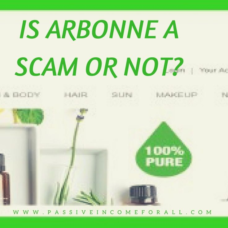 Thinking of signing up to Arbonne?Let me show some product lines, talk about customer complaints and their pay plan. Is Arbonne a scam? I will help you decide.