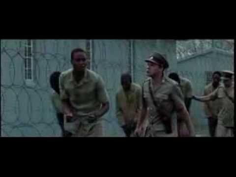 Goodbye Bafana - Trailer - YouTube