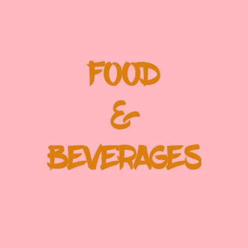 Food & Beverages Category #Richmondhillbusinessdirectory