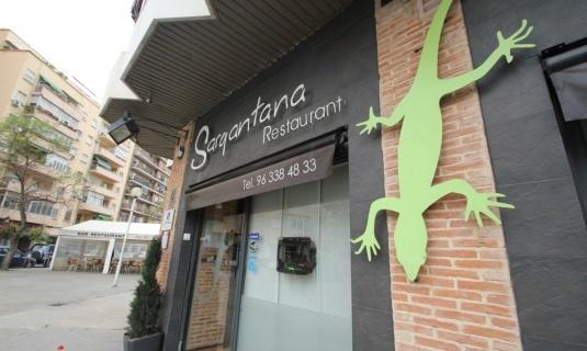 El Restaurante Sargantana  de JuanRa Aparisi en Valencia. ¿Cómo utiliza las RRSS un restaurante 2.0?