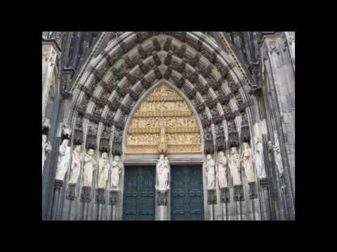 Organ 147 Koln Youtube Neo Baroque Youtube Discernment