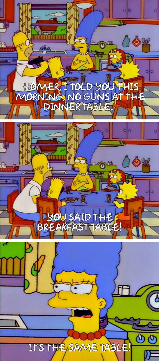 "From ""The Cartridge Family"": 