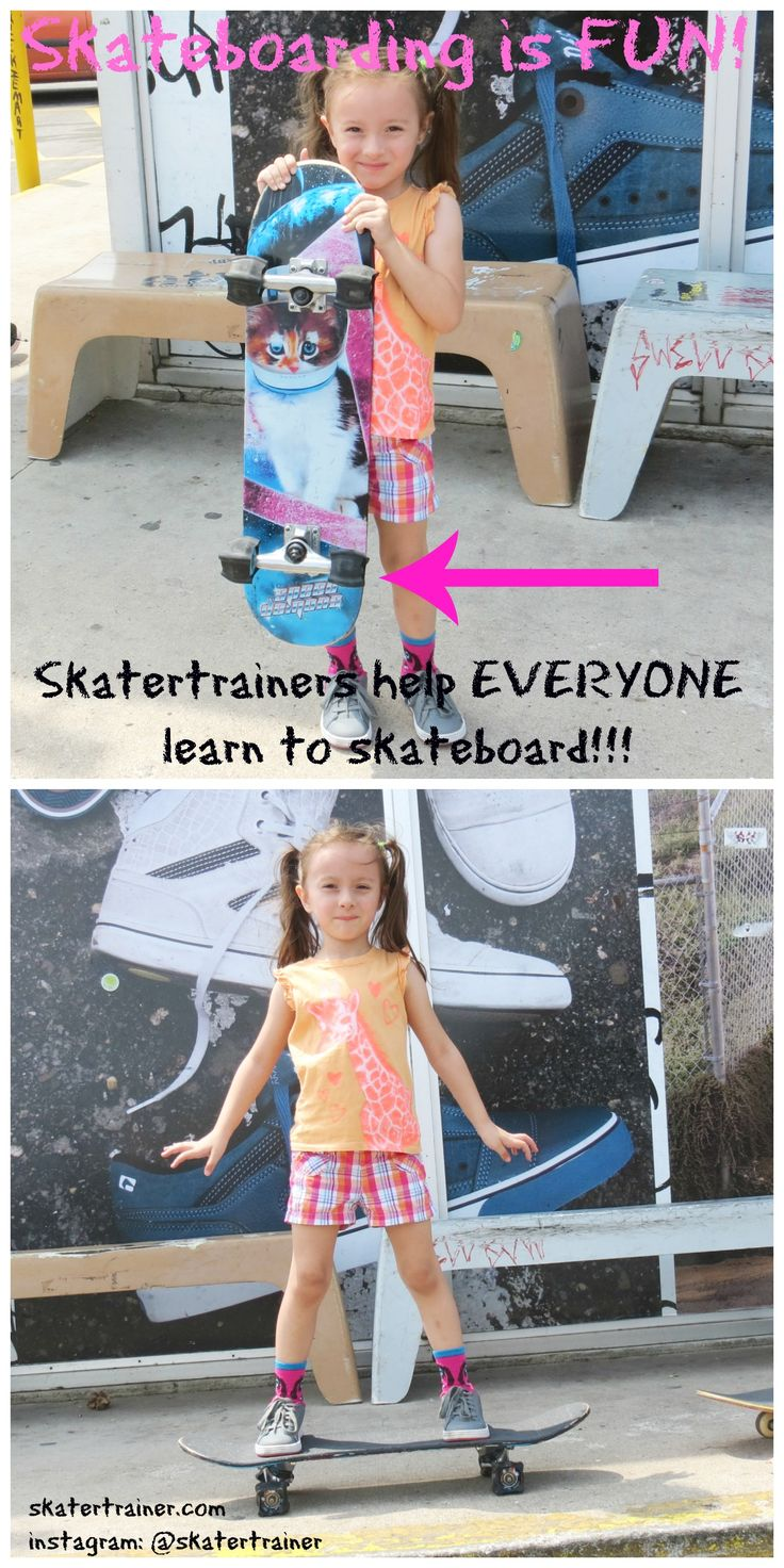 How to Skateboard (with Pictures) - wikiHow