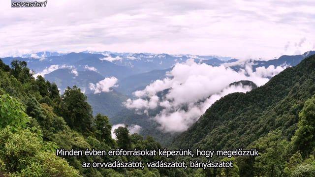 Boldogság Királyság Bhután, egy kis ország, ahol a Bruttó Nemzeti Boldogság (GNH) a fejlődés mérőszáma, és amely szén-dioxid semleges, sőt, szén-dioxid negatív egyedül az egész világon. https://www.ted.com/talks/tshering_to... https://www.facebook.com/sevaster1/