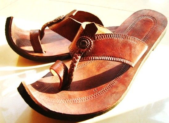 Moroccan Inspired Maharaja Leather Sandals  by IncredibleIndia on Etsy: Inspired Maharaja, Moroccan Maharaja, Maharaja Leather, Moroccan Sandals, Leather Sandals Handmade, Maharaja Sandals 58, Sandals Handmade Sandals, Indian Leather