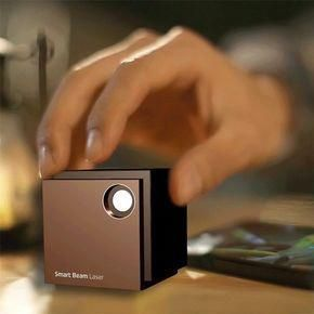 Moveable Mini Projector