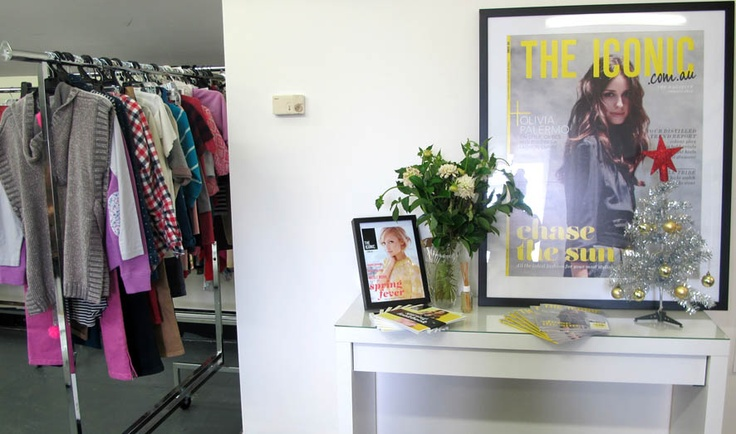 New Mag + New Space!
