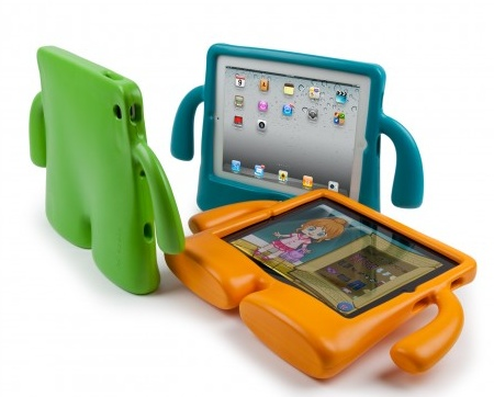cool Kid-Friendly iPad Cases | Tech Your Way