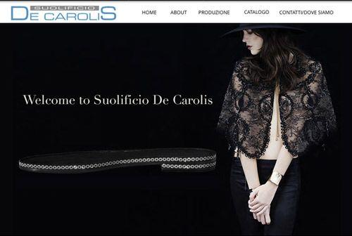 suolificio De Carolis
