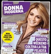 .... l'ekovasino su Donna moderna ... scusate se è poco!!!