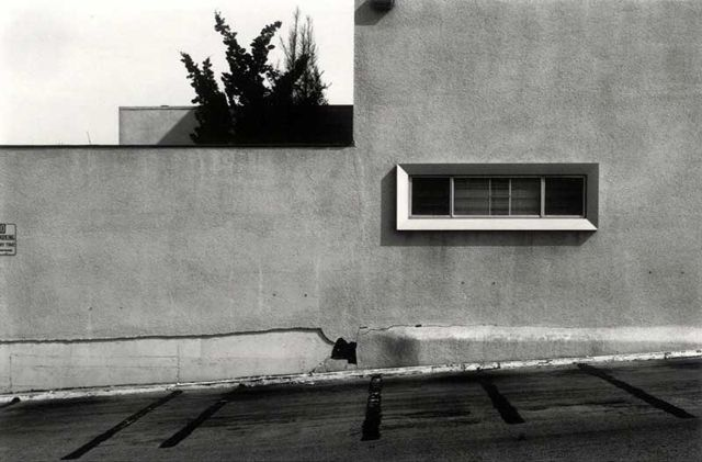 By Lewis Baltz