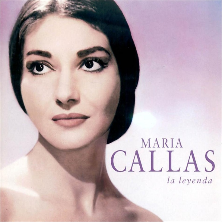 Maria Callas, Commendatore OMRI(Greek: Μαρία Κάλλας) (December 2, 1923 – September 16, 1977) was an American-born Greek soprano and one of the most renowned opera singers of the 20th century. She combined an impressive bel canto technique, a wide-ranging voice and great dramatic gifts. Her remarkable musical and dramatic talents led to her being hailed as La Divina.