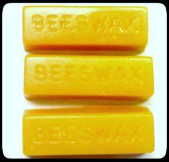 beeswax recipes (Lotion, Lip Balm, Pomade and Salve)