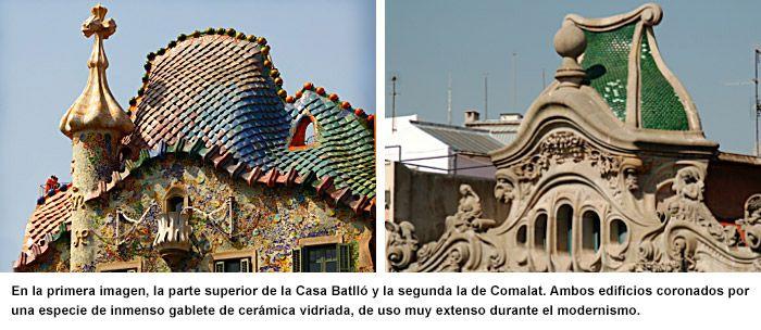 Nuestra clínica se encuentra en una de las joyas del #modernismo tardío: la Casa Comalat. ¿Sabíais que este espacio ya albergó un centro médico?  #ArvilaMagna #Barcelona #CasaComalat