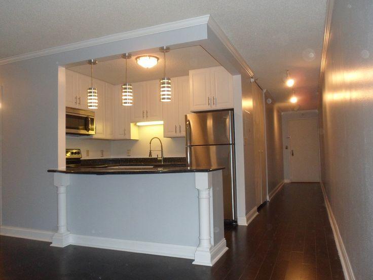 9 best basement kitchen ideas images on pinterest for Home bar design ideas uk