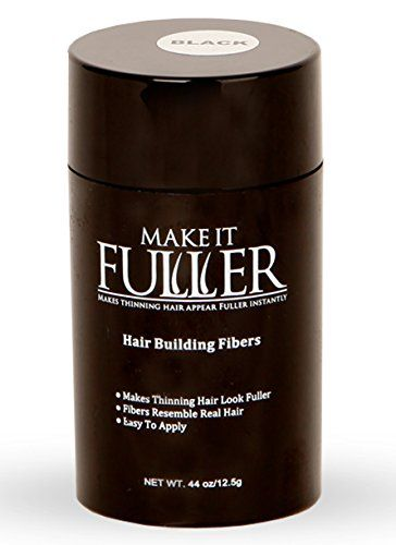 Make It Fuller - Black >>> This is an Amazon Affiliate link. See this great product.