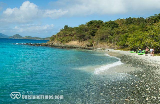 us virgin islands snorkeling guide