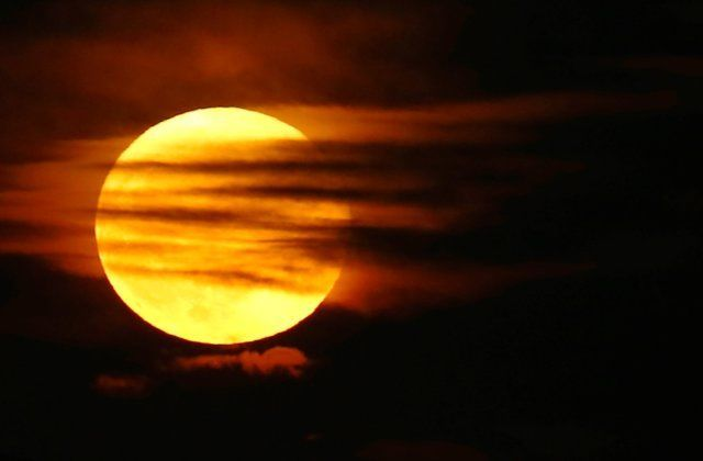 28 fascinating names we have for various full moons