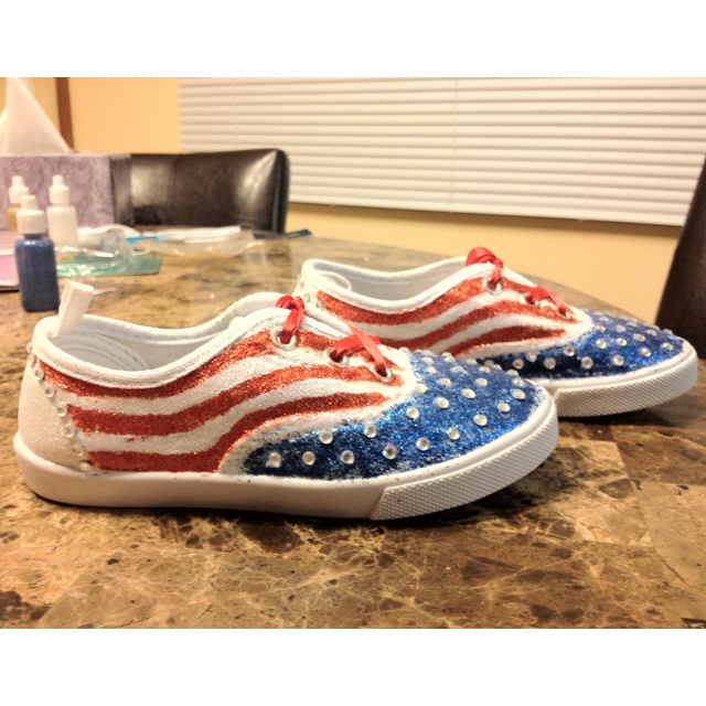 54 best 4th of july images on make up