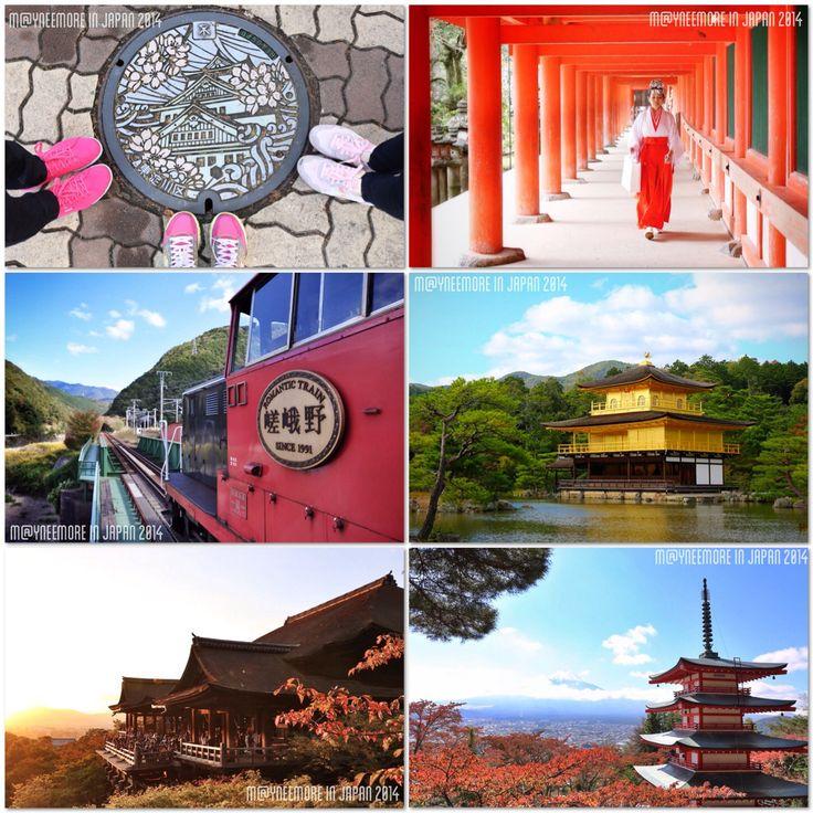 ใครที่กำลังคิดจะเดินทางไปเที่ยวญี่ปุ่นด้วยตัวเอง อยากวางแผนการท่องเที่ยวในแบบที่ตัวเองชอบ ไม่อยากไปชะโงกทัวร์ ก่อนการวางแผนการเดินทางของคุณ มาฟังเราเล่าให้ฟังสั