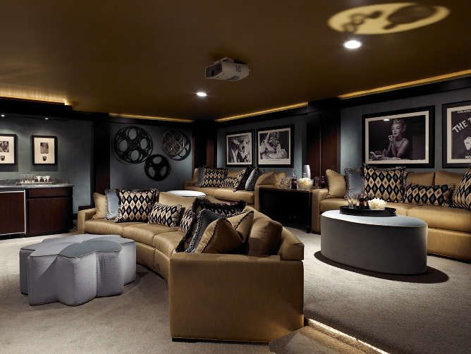 11 Best Theater Inspiration Images On Pinterest | Home Theatre, Theatre  Design And Cinema Room