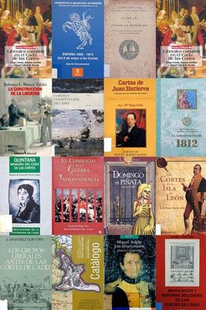 Colección doceañista completa