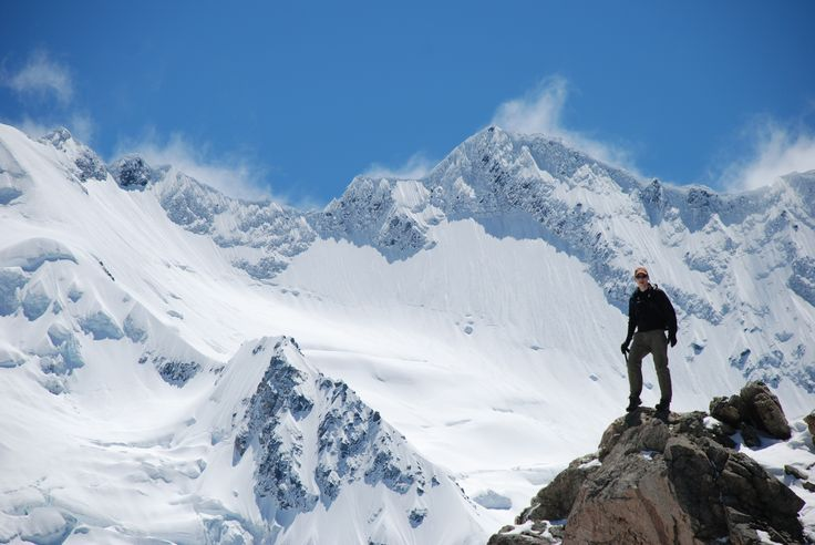 Mount Cook Aoraki New Zealand Adventure Travel Bucket List #travel #adventuretravel #bucketlist #newzealand