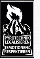 Pyrotechnik legalisieren! | Kampagne