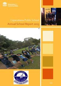 Copacabana ps website has a lot of information for all subjects. has heaps of units etc...