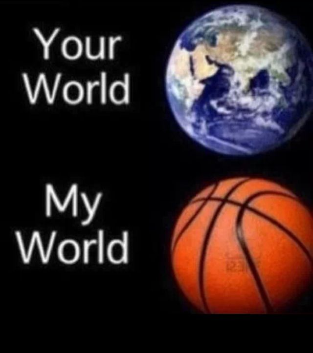 importance of basketball in my life This was the 2hype x ballislife game, what city should the 2hype event be next leave a commentthank you guys i love ya all:)follow me below twitter: twitch: insta:.