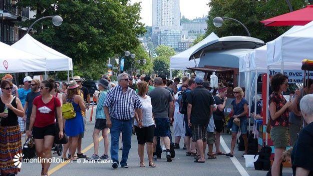 Marché public de Limoilou