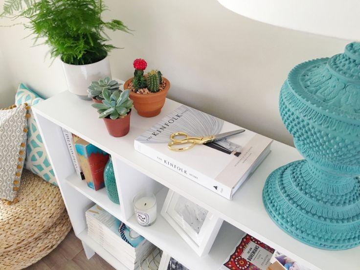 Josie Hearts Blog - A Lamp Revival