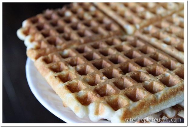 Buttermilk Waffles: Waffle Recipes, Bloggers Recipes, Breakfast ...