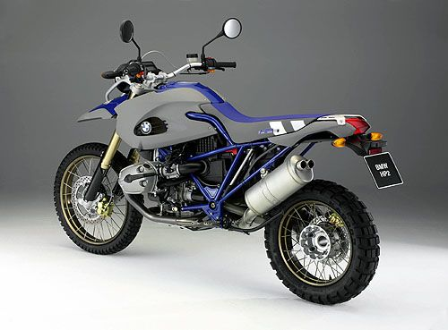 Why does BMW discontinue it's best bikes????