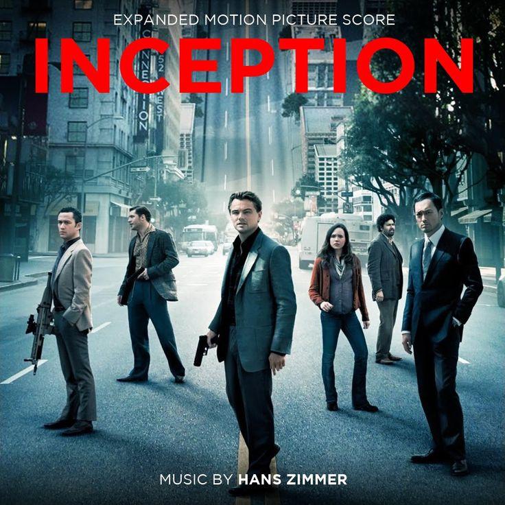 Soundtrack List Covers: Hans Zimmer
